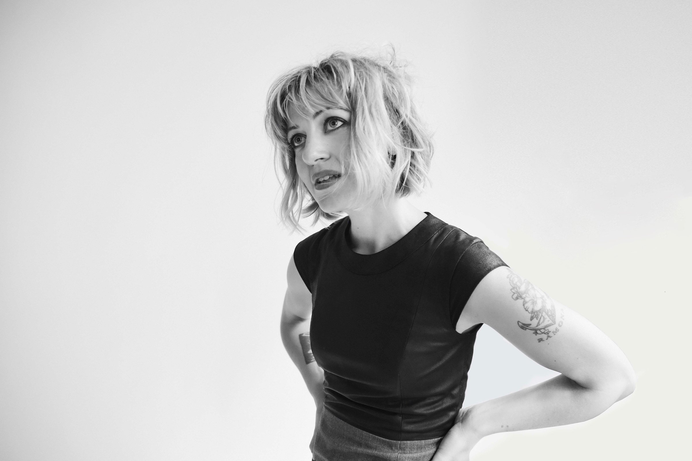 LIVE REVIEW: Anaïs Mitchell at Camden Roundhouse, London