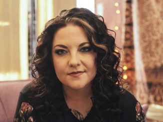 American country music singer-songwriter, ASHLEY MCBRYDE announces headline Belfast show at The Limelight 1 on Tuesday, September 1st