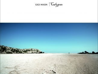 ALBUM REVIEW: Gigi Masin – Calypso