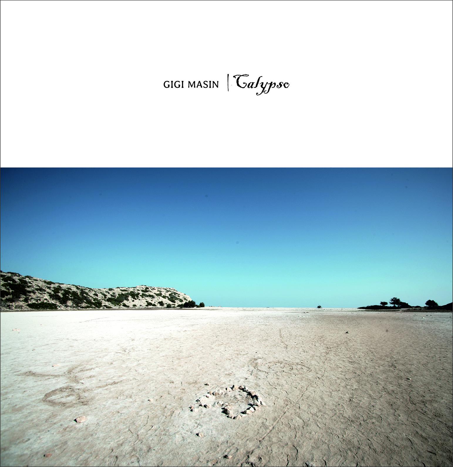 ALBUM REVIEW: Gigi Masin – Calypso