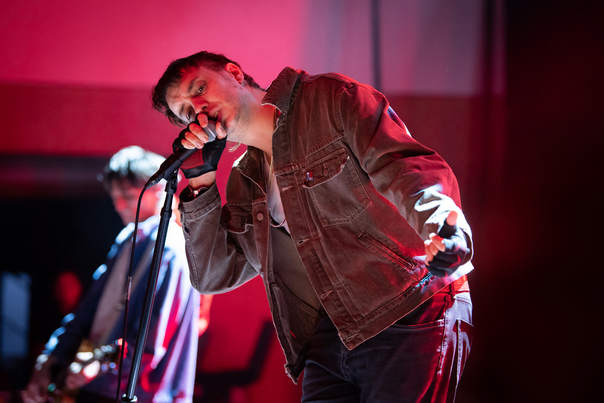 LIVE REVIEW: The Strokes - Waterfront Hall, Belfast