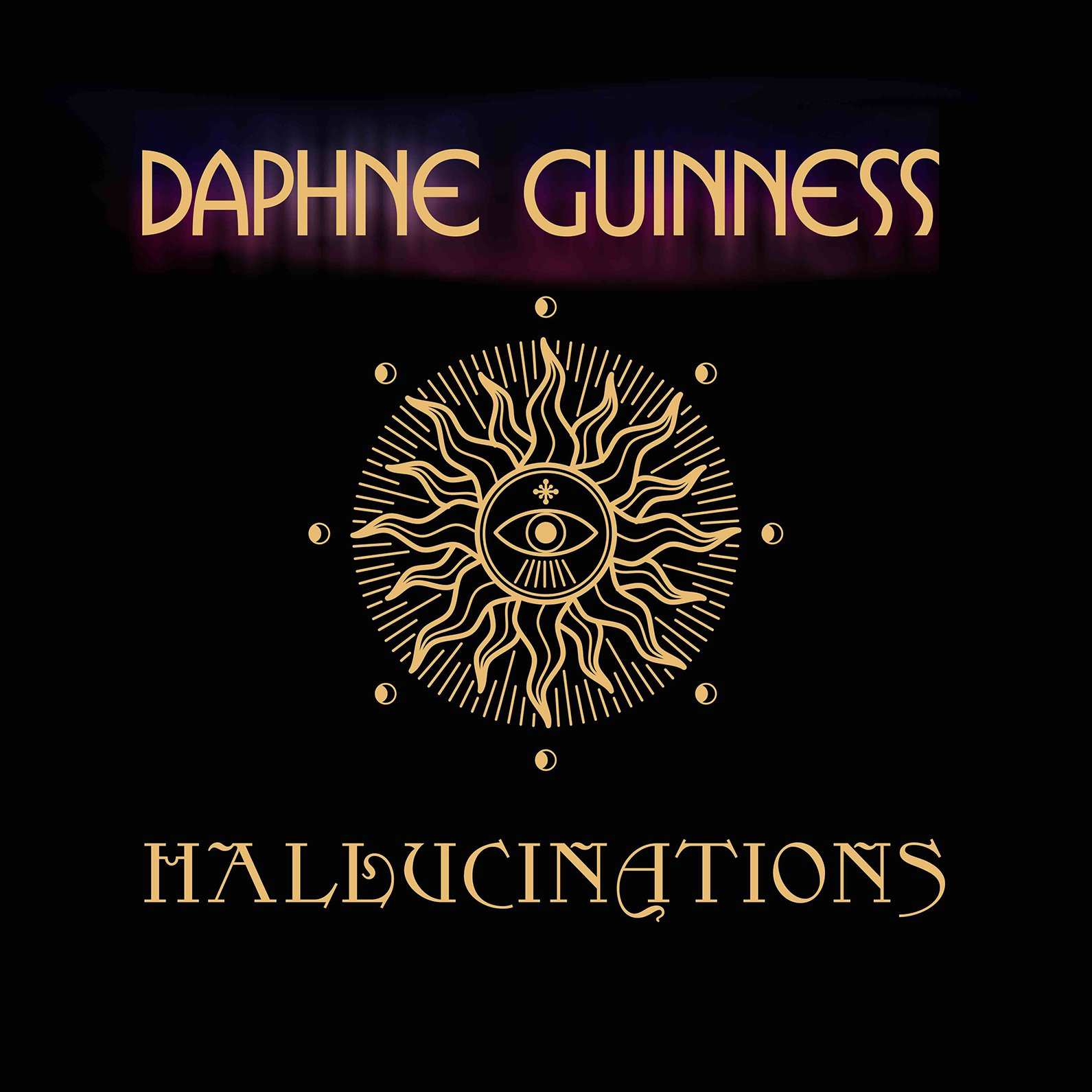 DAPHNE GUINNESS releases a new single, 'Hallucinations' - Listen Now