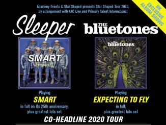 SLEEPER & THE BLUETONES Announce Co-Headline 2020 Tour