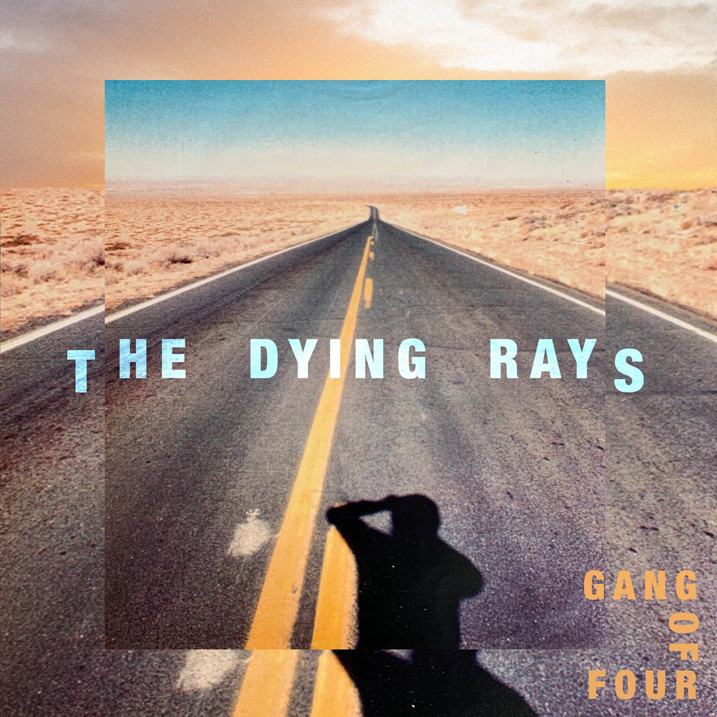 GANG OF FOUR Releases 'The Dying Rays (2020)' from new EP 2