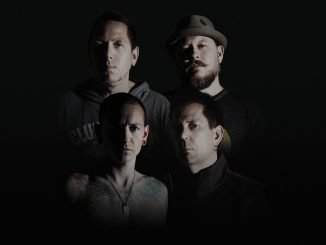 Chester Bennington's pre-Linkin Park band GREY DAZE announce new album 'Amends' for April 10th 1