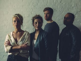 GUISE release video for 'BROTHER IN ARMS'