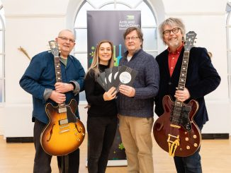 Ards International Guitar Festival