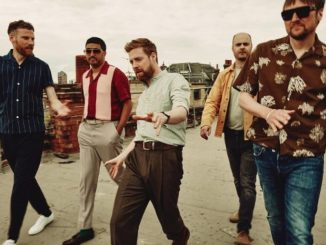 WIN: Tickets to see KAISER CHIEFS at 3ARENA DUBLIN on 23 February 2020 1