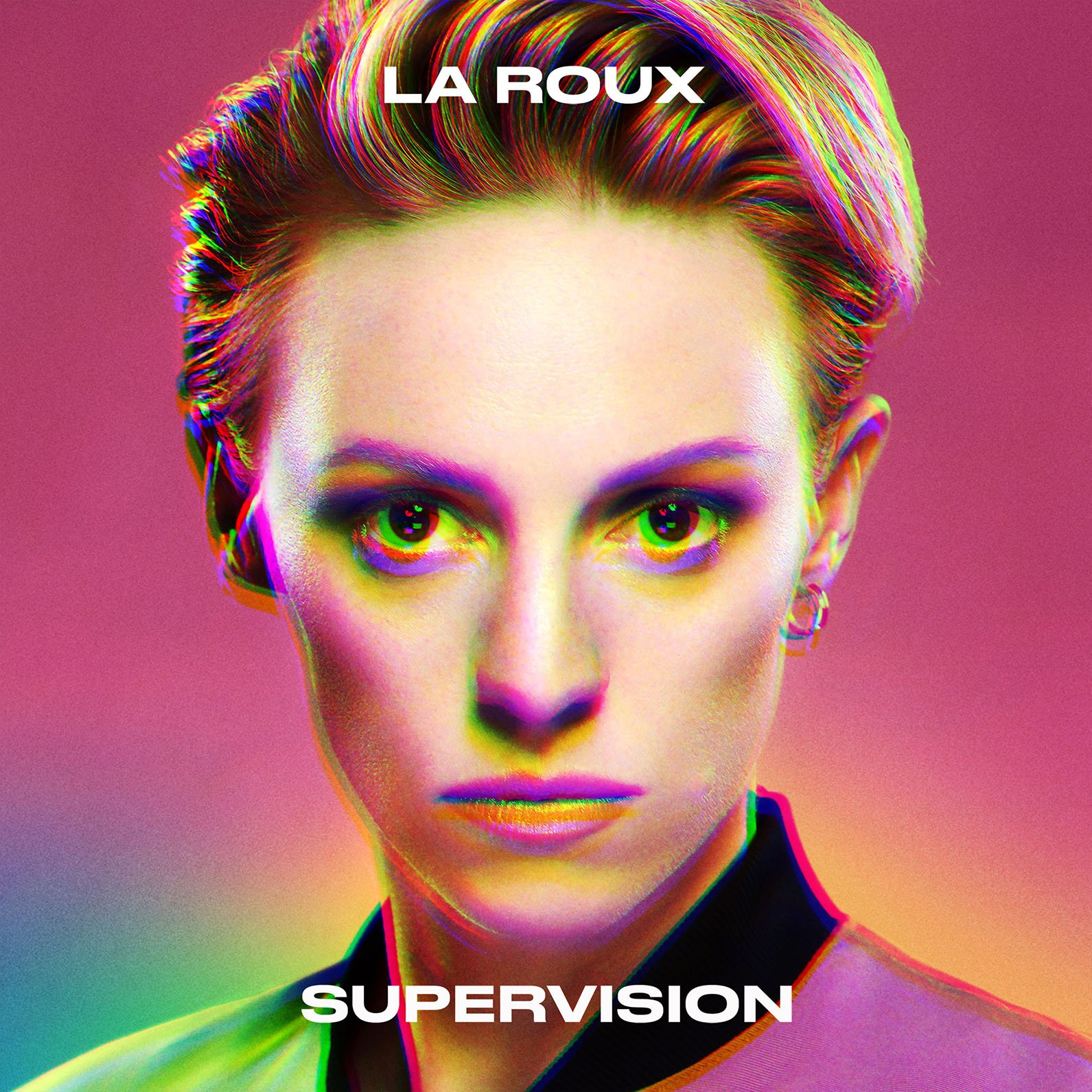 ALBUM REVIEW: La Roux - Supervision