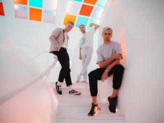 Edinburgh natives LIIMO release new single 'All I Do' on February 21st