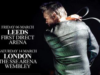 WIN: Tickets to see MORRISSEY in Leeds & London