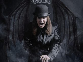 ALBUM REVIEW: Ozzy Osbourne - Ordinary Man