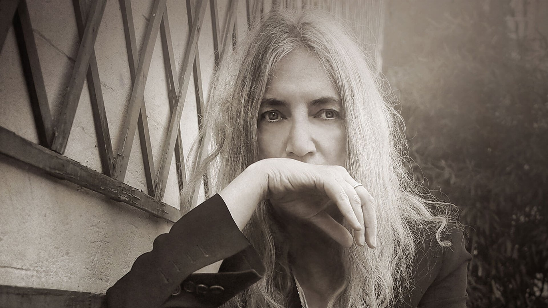 The legendary PATTI SMITH has announced two shows at London Royal Albert Hall in November 1
