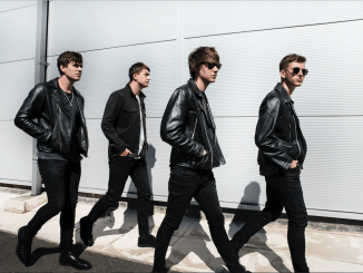 THE SHERLOCKS release new single 'One Day' ahead of UK headline tour 2