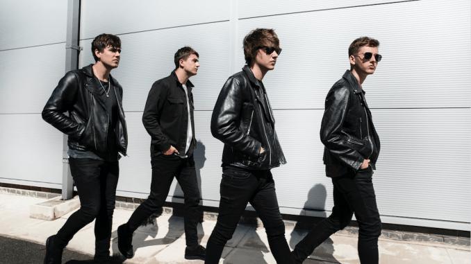 THE SHERLOCKS release new single 'One Day' ahead of UK headline tour 2