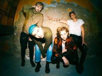 5 SECONDS OF SUMMER announce their fourth studio album CALM out March 27th