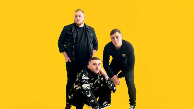 Dublin 3 piece STOLEN CITY release video for single 'The Tower' - Watch Now