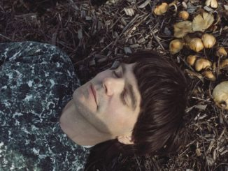 TIM BURGESS announces new solo album 'I Love The New Sky' out 22nd May 1