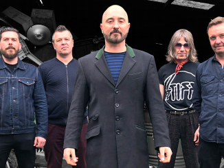 THE PALE announce UK LIVE RETURN ahead of 30th anniversary celebrations