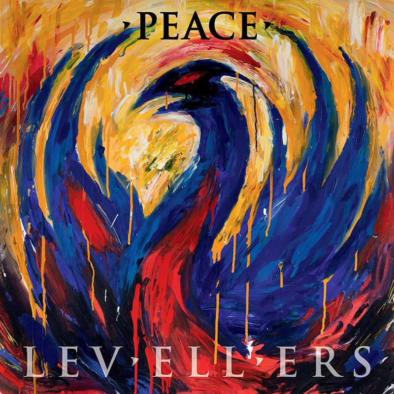THE LEVELLERS announce new album 'Peace' - Hear new single 'Food Roof Family'
