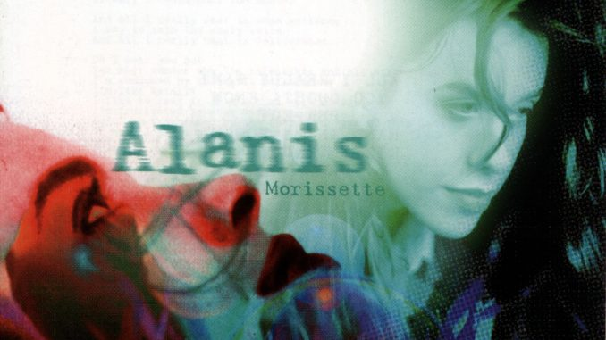 ALANIS MORISSETTE celebrates the 25th anniversary of Jagged Little Pill with acoustic show at London's O2 Shepherds Bush Empire