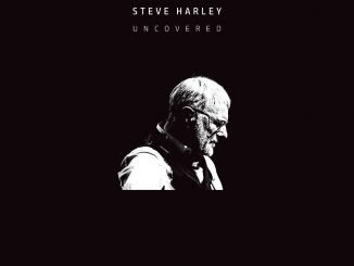 STEVE HARLEY Releases video for 'I've Just Seen A Face' from his forthcoming 'Uncovered' album