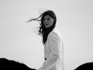 SHARON VAN ETTEN shares video for new single 'Beaten Down' - Watch Now