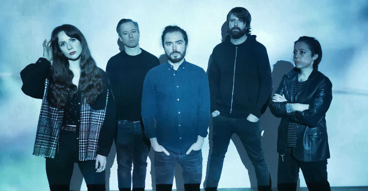 NEW PAGANS release haunting music video for 'Admire' - Watch Now