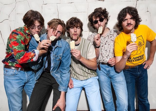 FEET Announce UK Headline Tour Dates for May 2020