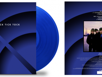 U2 announce the release of '11 O'Clock Tick Tock' exclusively for Record Store Day 1