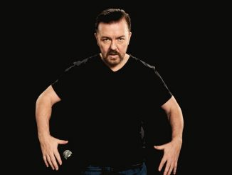 RICKY GERVAIS brings his newest live show 'SuperNature' to 3Arena, Dublin on Friday 29 May 2020 1