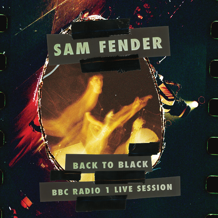 SAM FENDER has shared his cover of Amy Winehouse's 'Back To Black' - Listen now