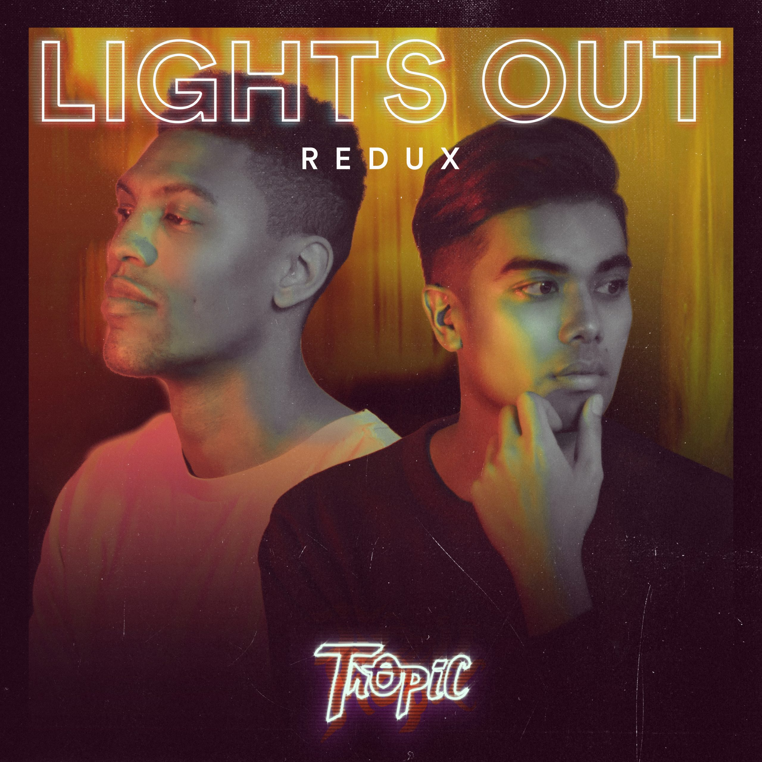 TRACK PREMIERE: Tropic - Lights Out (Redux)
