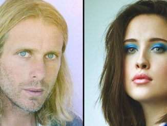AWOLNATION features ALICE MERTON on new version of the alt radio hit 'THE BEST' - Listen Now