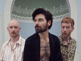 BIFFY CLYRO brings their arena tour to Belfast & Dublin in 2020