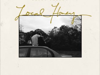 ALBUM REVIEW: Brian Fallon - Local Honey