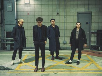 LIFE share video for new single 'Switching On' - Watch Now