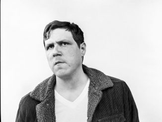 DAMIEN JURADO Announces new album 'What's New, Tomboy?' - out 1st May 2