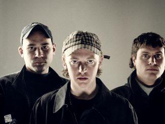 INTERVIEW: DMA'S Matt Mason discusses new album - The Glow 3