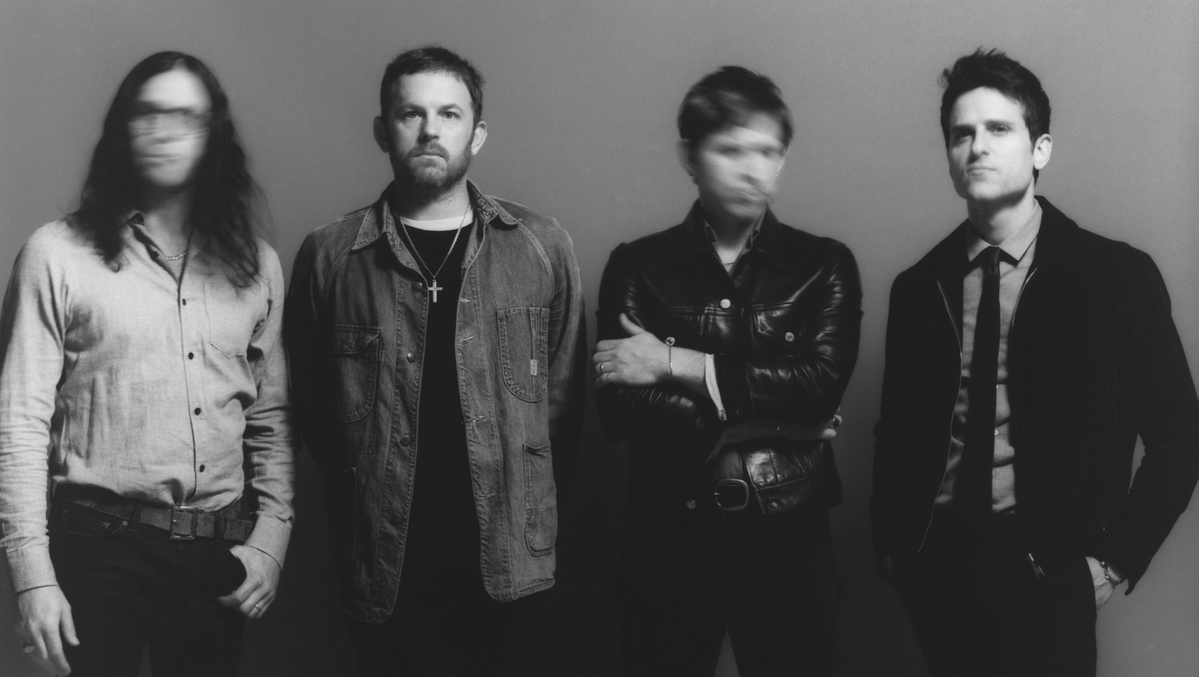 KINGS OF LEON return to Dublin for an exclusive performance at RDS ARENA on 1st July 2020