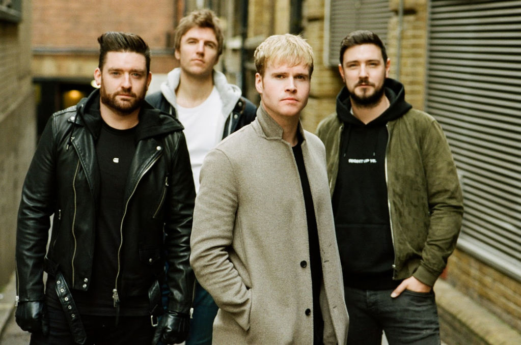 KODALINE release official video for new single 'Sometimes' - Watch Now