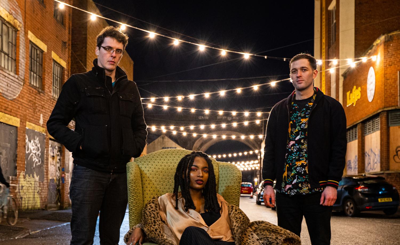 TRACK PREMIERE: Women Empowerment Alt-pop trio LYCIO shares new single 'Nightfall'