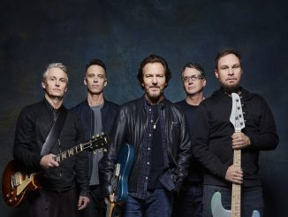 PEARL JAM release a brand-new song 'Quick Escape' in advance of new album