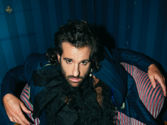 KING CHARLES releases new single 'FREAK' ahead of new album 'OUT OF MY MIND' 1
