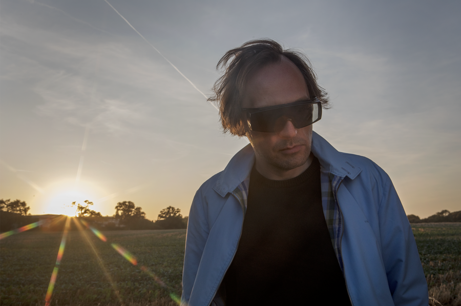 SQUAREPUSHER announces 'Lamental' EP
