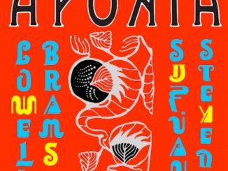 ALBUM REVIEW: Sufjan Stevens and Lowell Brams - Aporia