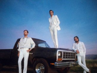 THE KILLERS reveal new single 'Caution' from new album 'Imploding The Mirage' 1