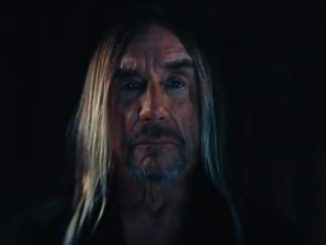 IGGY POP unveils new video for 'We Are The People' - Watch Now