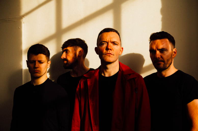 THE SLOW READERS CLUB share new single 'Killing Me' - Listen Now