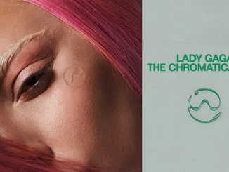 LADY GAGA will hit the road this summer with The Chromatica Ball Tour